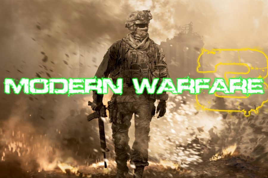 Are you ready for Call of Duty: Modern Warfare 3? /First Look